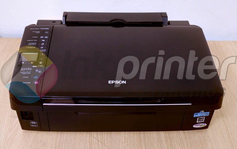 Impressora Epson TX 420W