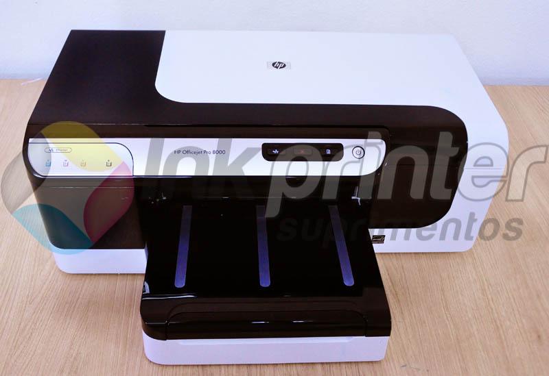 Impressora HP 8000